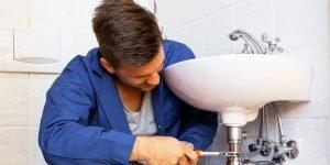 riparazioni idrauliche: foto